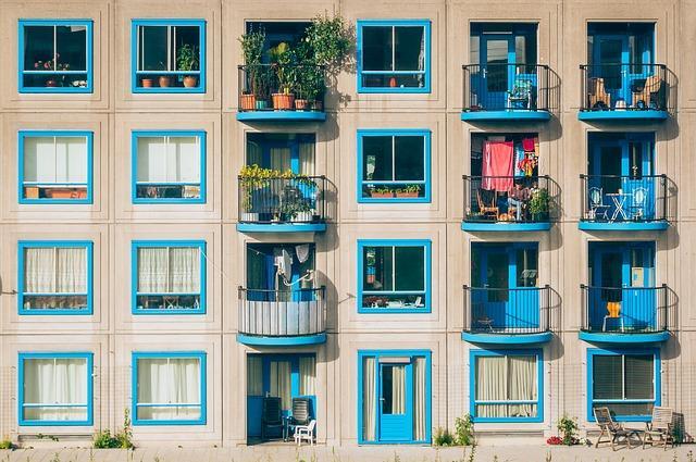 Les logements sociaux dans votre ville