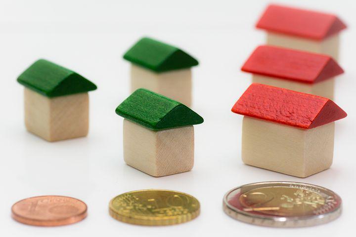 L'immobilier face à la Bourse
