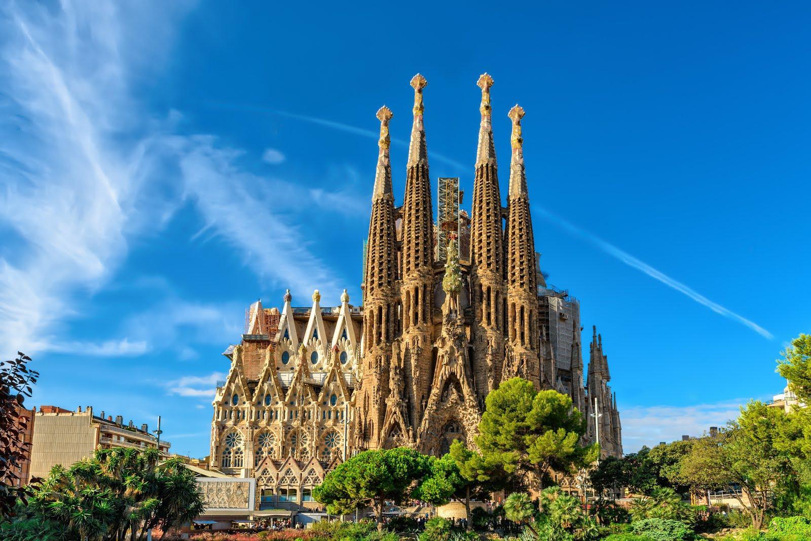 Focus sur Antoni Gaudí, un architecte des temps modernes !