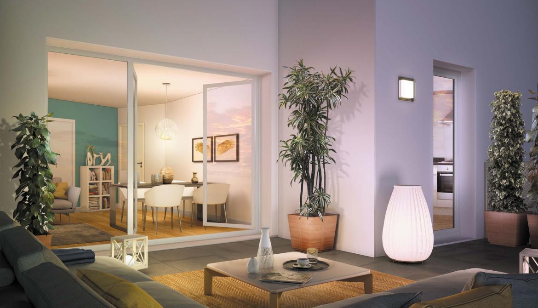 Appartement à Champigny-sur-Marne