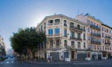 NICE -               4 Av. Malausséna - 33 Rue Marceau
