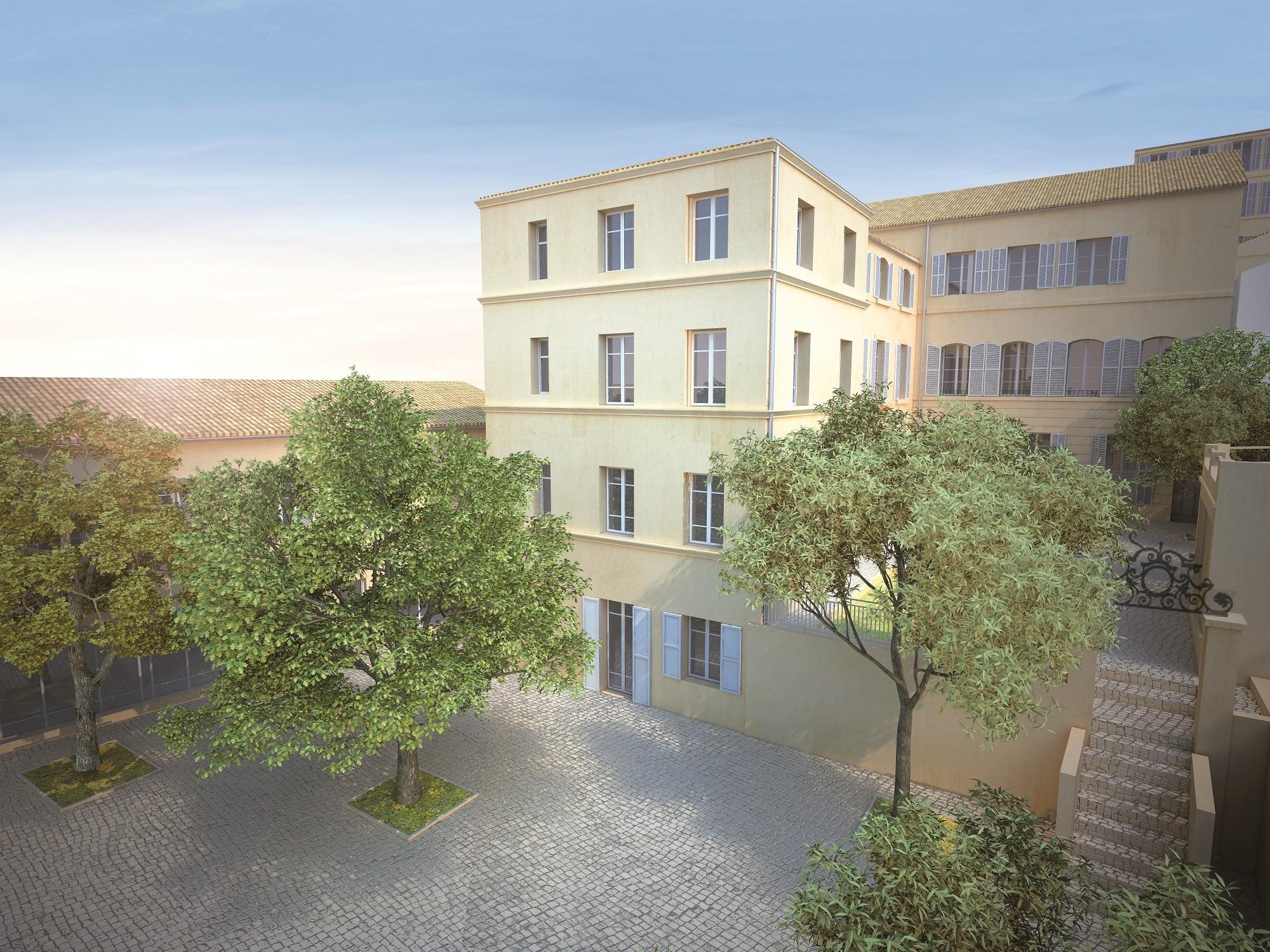 Appartement à Marseille
