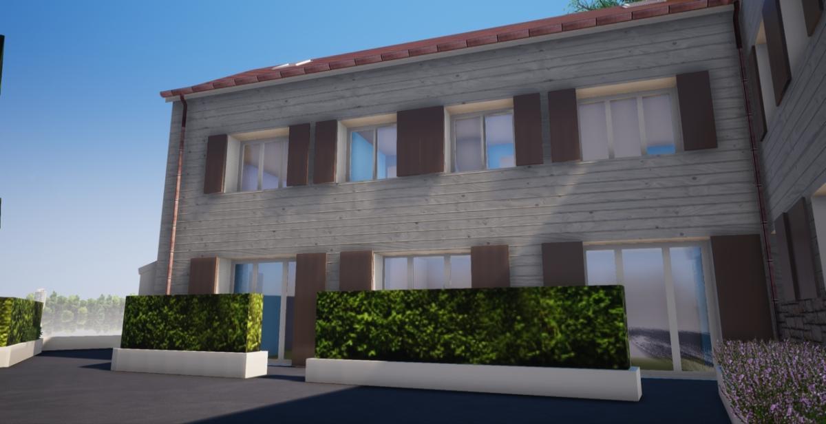 Appartement à Chelles