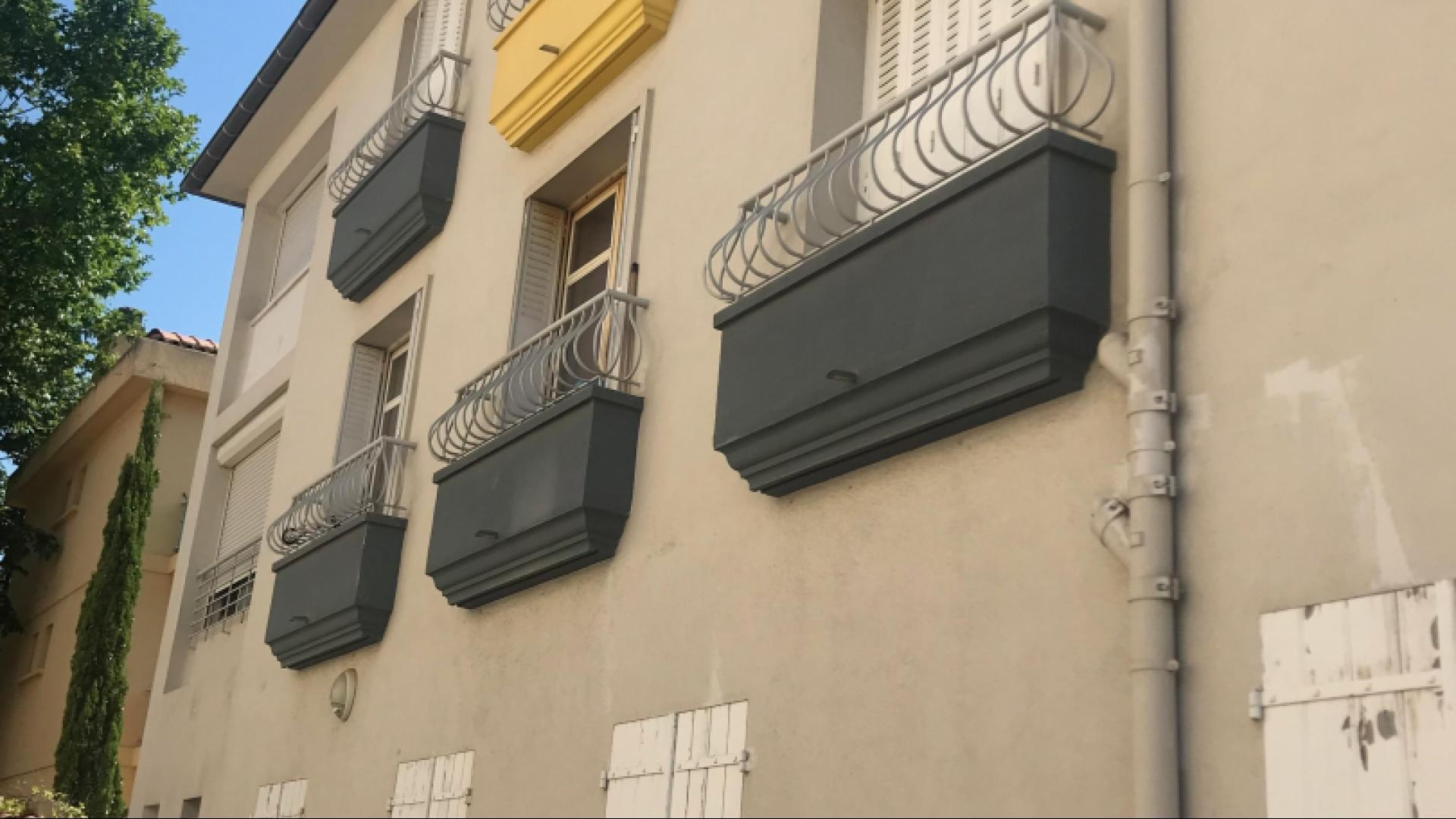 11 Rue Montmajour