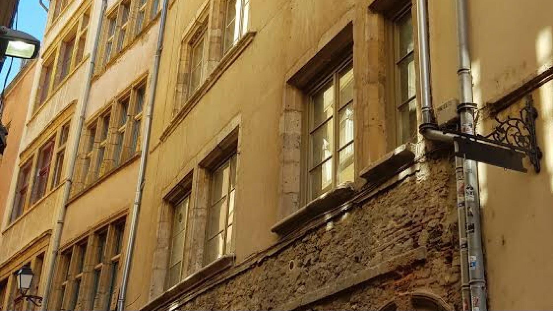 5 Rue Saint Georges