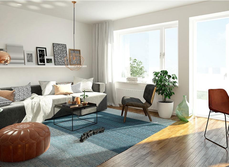 Appartement à Chamalières