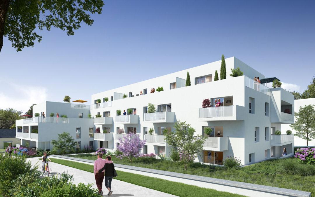 Les Villas Fougeretz