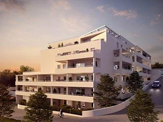 Appartement 174 Floréal