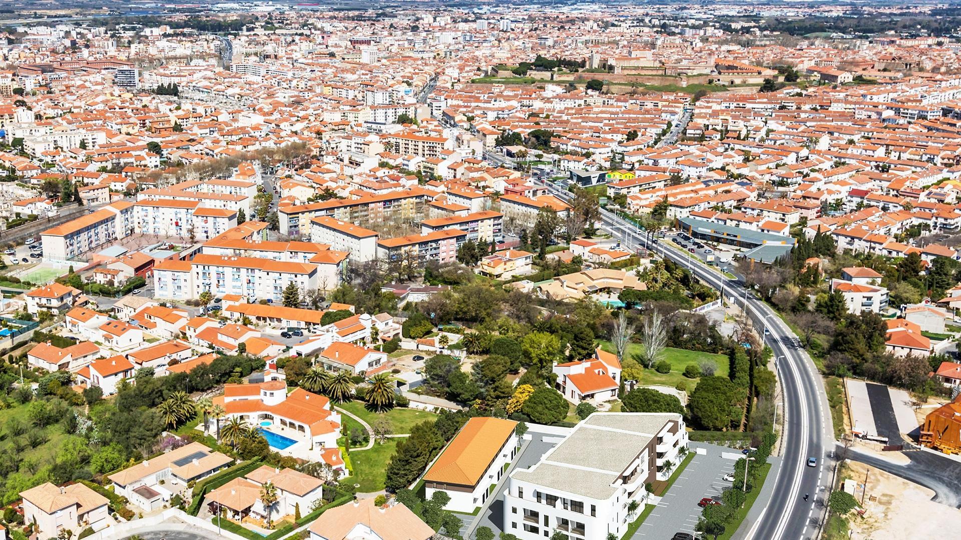 Appartement PERPIGNAN - LE SOLEIA                 Habitat