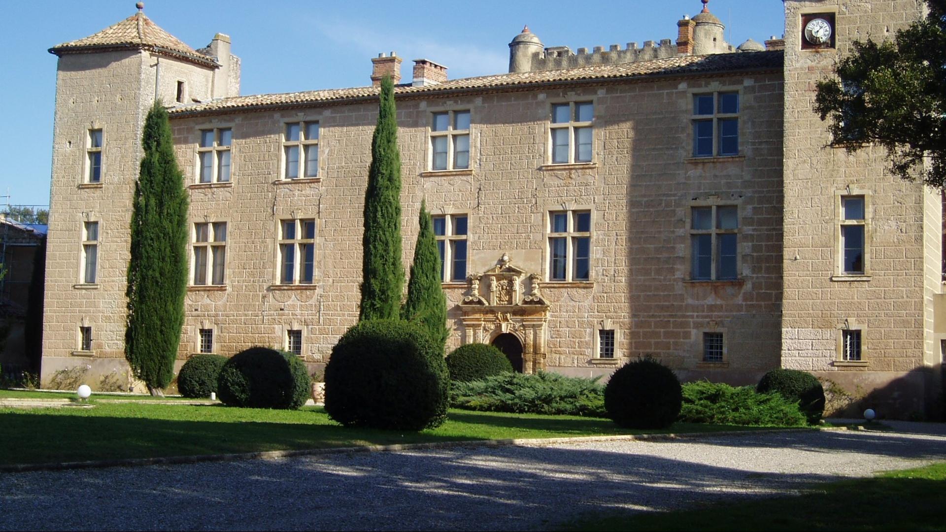 Appartement Château de Cambous