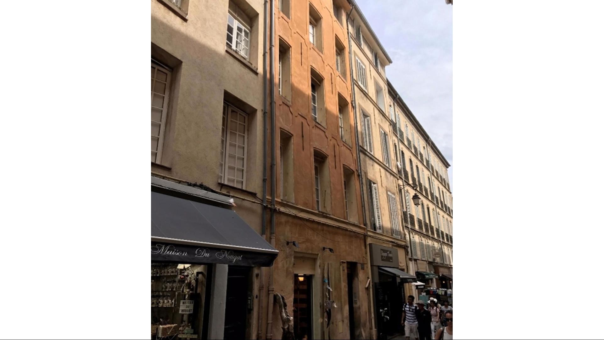 Appartement 22, rue Française