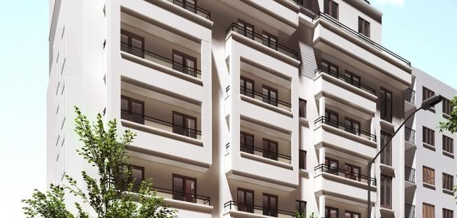 COLOMBES LE CENTRAL