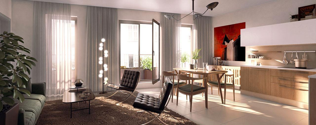 Appartement VILLA CORSO