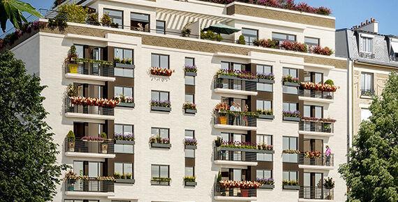 Appartement Boulogne Confidentiel
