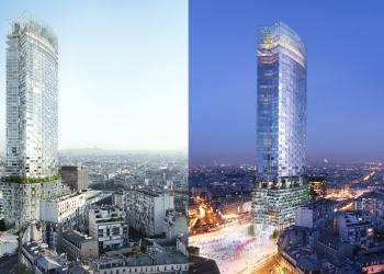 La Tour Montparnasse, Le Grand Projet de Rénovation