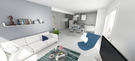 Appartement ATHENA