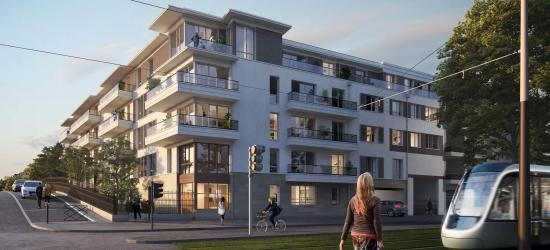 Appartement L'AMIRAL