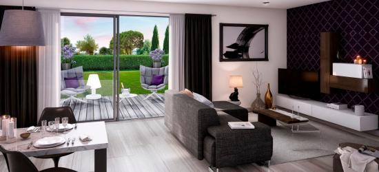 Appartement RESIDENCE LE 50