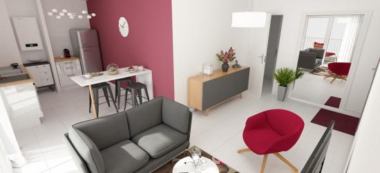 Appartement VÉLÉA