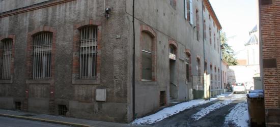 Appartement 24, rue de la République