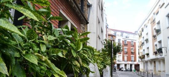 Appartement 34-36, rue Emile Desvaux