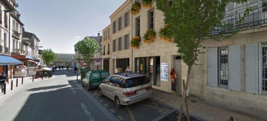 Appartement 53, rue Elie Gintrac