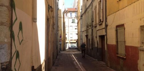 Appartement Rue Arago
