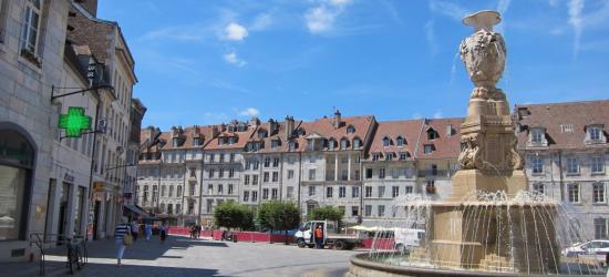 Appartement Ilot Champrond
