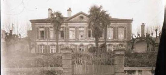 Appartement 3, rue des généraux Arlabosse
