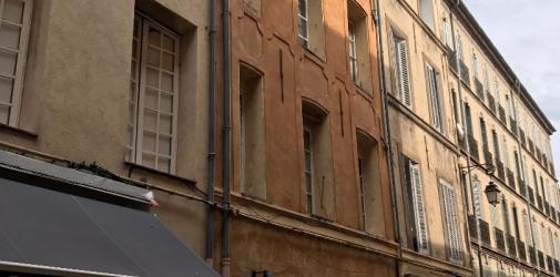 Appartement 18 rue Gaston de Saporta
