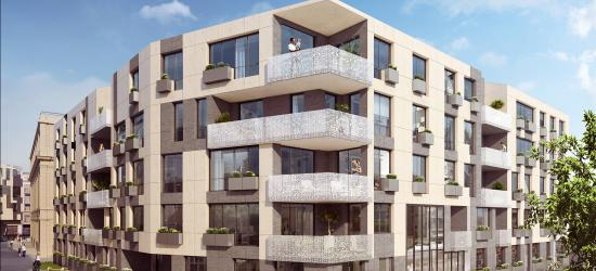 Appartement PALAIS GALLIEN FONDAUDEGE TR 2