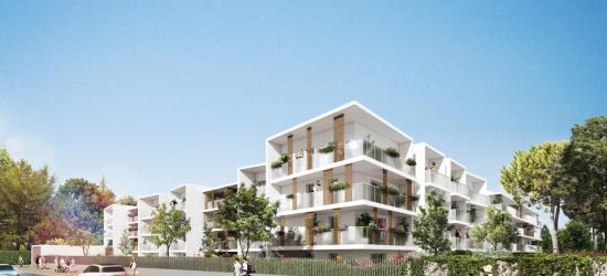 Appartement Harmonia Verde