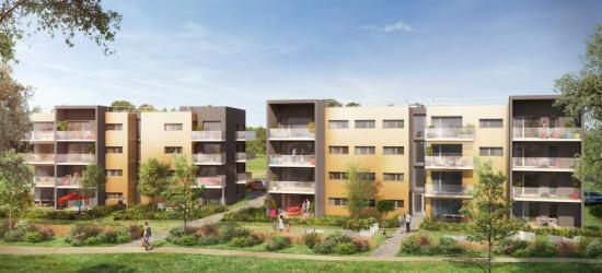 Appartement Liorzh