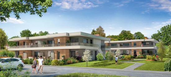 Appartement Villa Soleno
