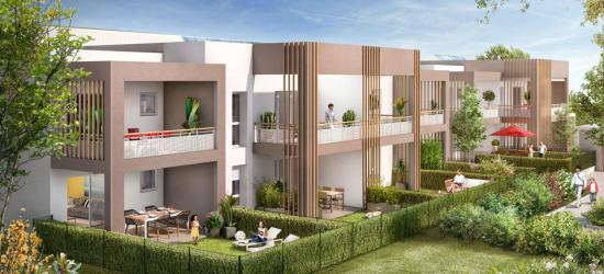 Appartement Les Oleanes