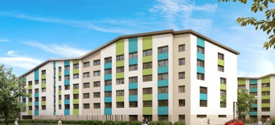 Appartement Gaya