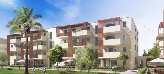 Appartement Domaine des Lauriers
