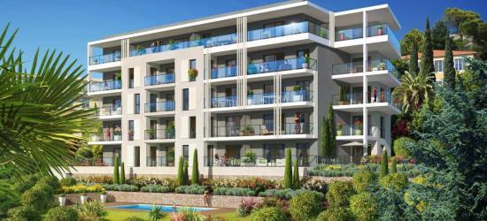 Appartement Corniche Marine