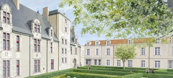 Appartement Hôtel D'Estissac