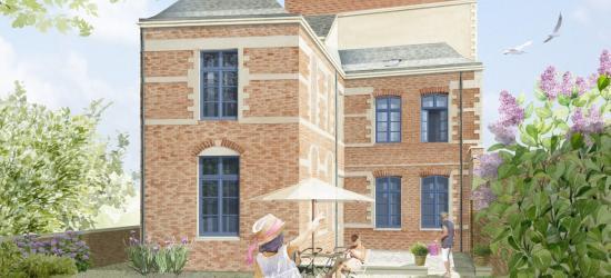 Appartement Mont-de-Piété