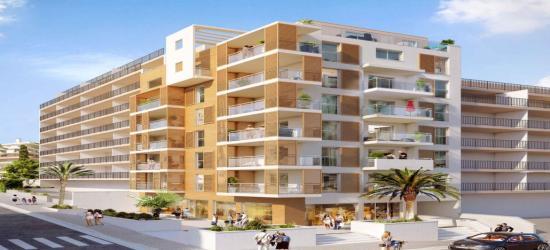 Appartement Cap Liguria