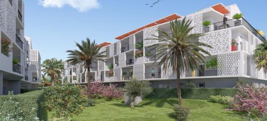 Appartement Palma Bianca
