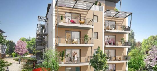 Appartement Viva City