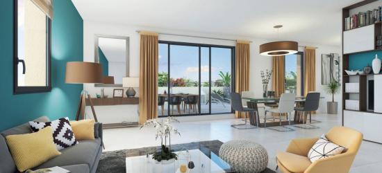Appartement Domaine du Mont Duplan