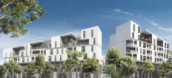 Appartement Skyview