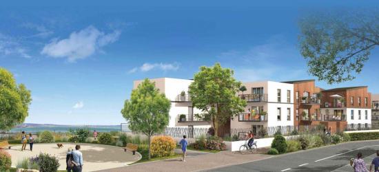 Appartement Nouvelle Rive-Clos Salins 2