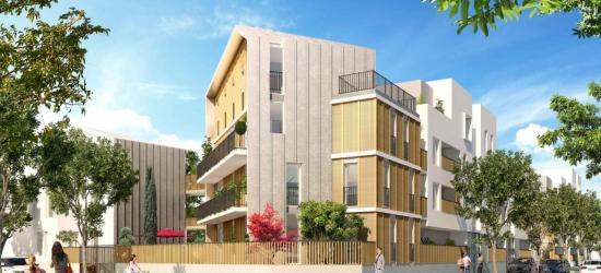Appartement Zen & Sens
