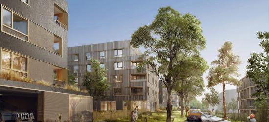 Appartement Nature & Coteaux