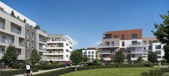 Appartement Domaine Harmony