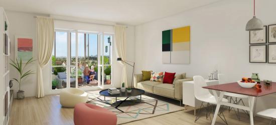 Appartement Le 107